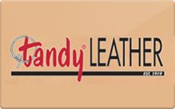 Sell Tandy Leather Factory Gift Card