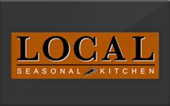 Buy Local Seasonal Kitchen Gift Card