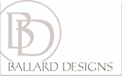 Buy Ballard Designs Gift Card