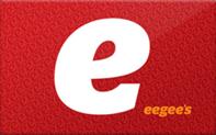 Buy Eegee's Gift Card