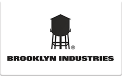 Sell Brooklyn Industries Gift Card