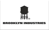 Buy Brooklyn Industries Gift Card