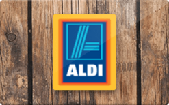 Aldi Gift Card - Check Your Balance Online | Raise.com