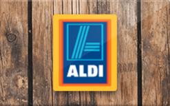 Buy Aldi Gift Card