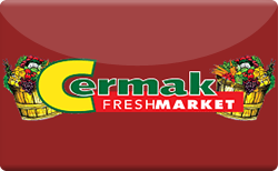 Buy Cermak Fresh Market Gift Card