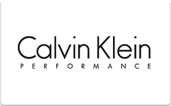 Sell Calvin Klein Performance Gift Card