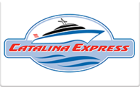 Buy Catalina Express Gift Card