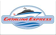 Buy Catalina Express Gift Card