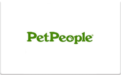 Sell PetPeople Gift Card