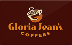 Buy Gloria Jean's Gift Card