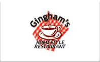 Buy Ginghams Restaurant Gift Card