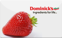 Sell Dominick's Gift Card