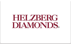 Sell Helzberg Diamonds Gift Card