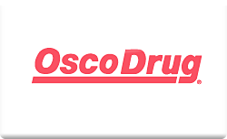 Buy Osco Drug Gift Card