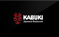 Buy Kabuki Gift Card
