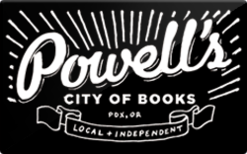 Sell Powell's Books Gift Card