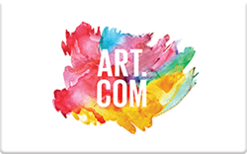 Sell Art.com Gift Card
