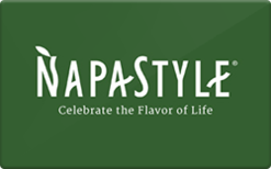 Sell Napa Style Gift Card