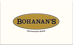 Sell Bohanan's Gift Card