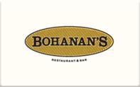 Buy Bohanan's Gift Card