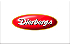 Sell Dierbergs Markets Gift Card