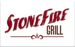 Sell Stonefire Grill Gift Card