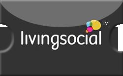 Sell LivingSocial Gift Card