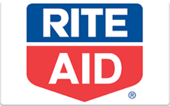 Buy Rite Aid Gift Card