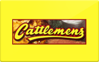 Buy Cattlemens Gift Card