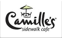 Buy Camille's Sidewalk Cafe Gift Card