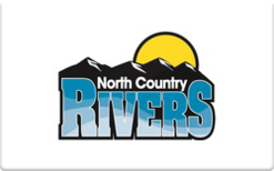 Sell North Country Rivers Gift Card