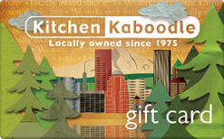 Sell Kitchen Kaboodle Gift Card