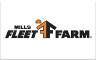 Buy Mills Fleet Farm Gift Card
