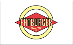 Buy Fatburger Gift Card