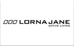 Buy Lorna Jane Gift Card