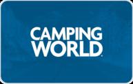 Buy Camping World Gift Card