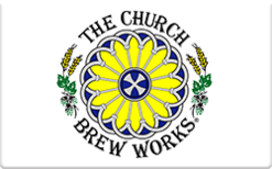 Sell Church Brew Works Gift Card