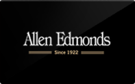 Buy Allen Edmonds Gift Card