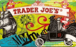 Sell Trader Joe's Gift Card