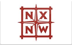 Sell NXNW Gift Card