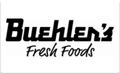 Sell Buehler's Fresh Foods Gift Card