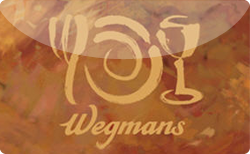 Sell Wegmans Gift Card