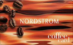 Nordstrom Coffee Gift Card - Check Your Balance Online | Raise.com