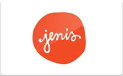 Sell Jeni's Gift Card