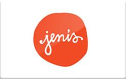 Buy Jeni's Gift Card