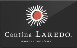 Buy Cantina Laredo Gift Card