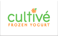 Sell Cultive Gift Card