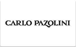 Sell Carlo Pazolini Gift Card