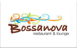 Sell Bossanova Gift Card