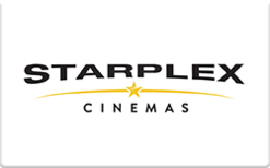 Sell Starplex Cinemas Gift Card